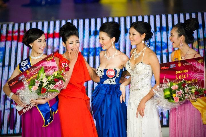 Vietnam Beauty Competition