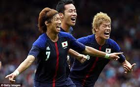 Olimpik-Bolasepak: Jepun Catat Sejarah Kalahkan Sepanyol 1-0
