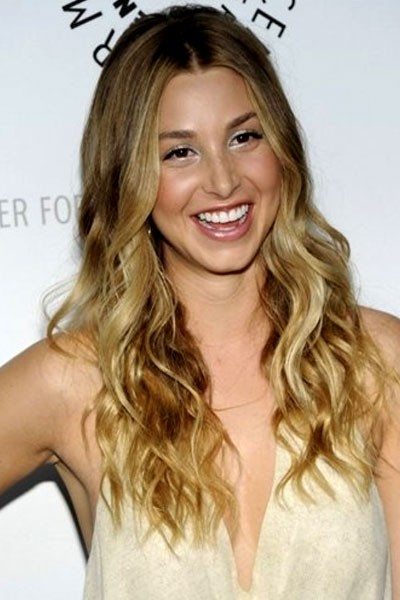 Fashionista - Whitney Port is my role model