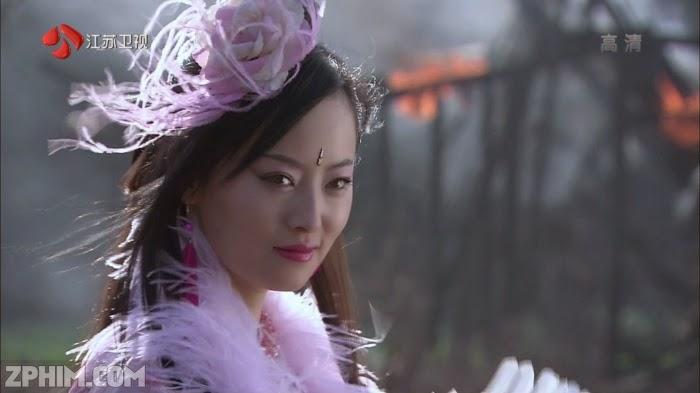 Ảnh trong phim Linh Châu - The Holy Pearl 5
