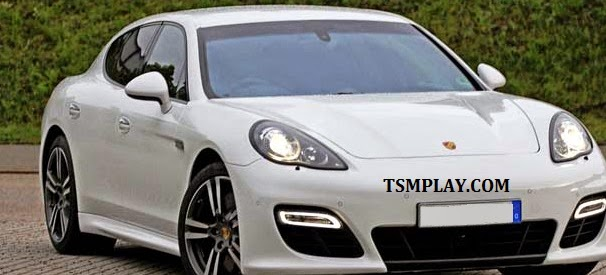 2015 best cars in Porsche Panamera