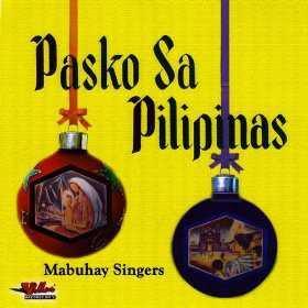 Pasko Sa Pilipinas CD, Freddie Aguilar – Sa Paskong Darating