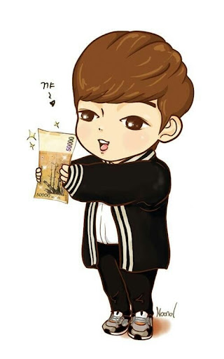Kim Tan Fan Art ^^, - 3