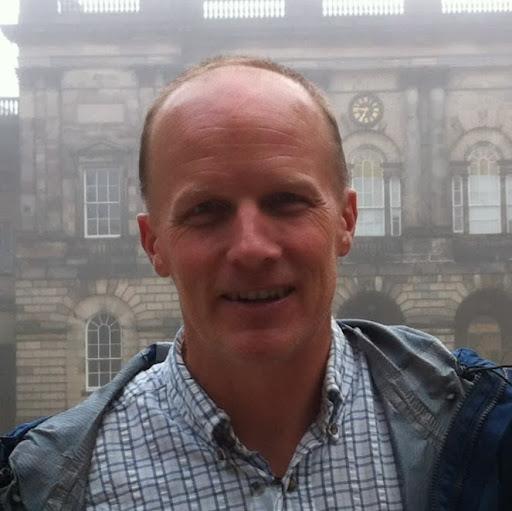 Joe Underhill's profile photo