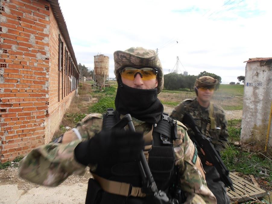 """Fotos de """"Operación Anaconda"""".20-01-13 P1210081"""