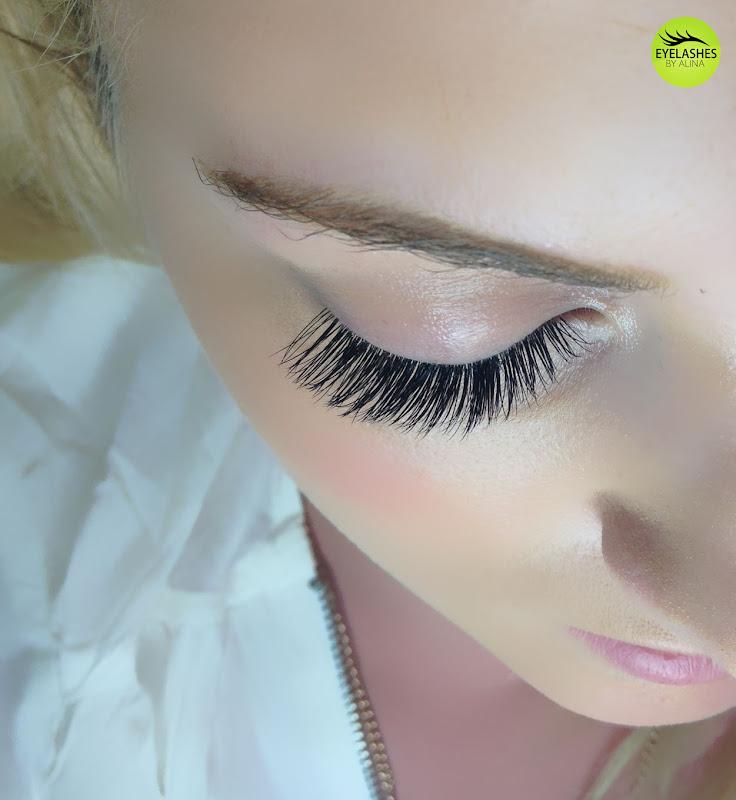 Alina C Eyelashes By Alina Google
