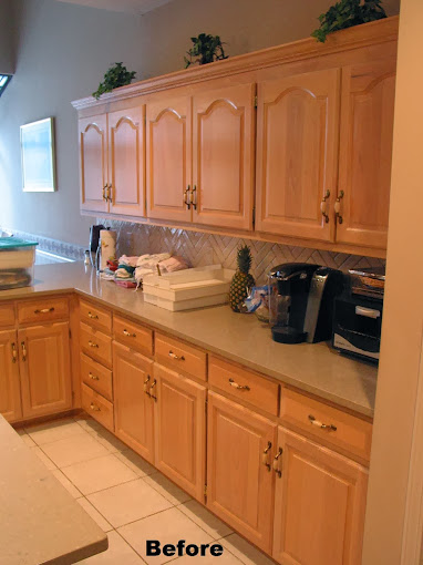 The biggest kitchen refinish job we 39 ve done kansas city for Kitchen cabinets jobs