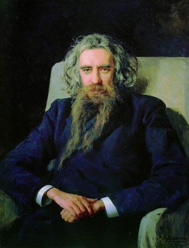The Gospel of Anti-Christ: according to Vladimir Solovyov