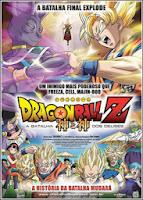 Assistir Dragon Ball Z A Batalha Dos Deuses Dublado
