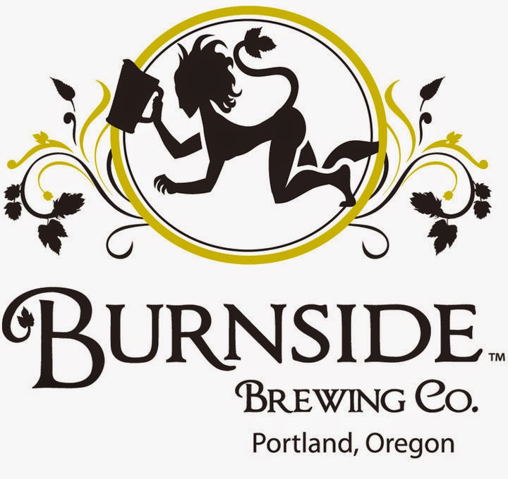 image courtesy Burnside Brewing Co.