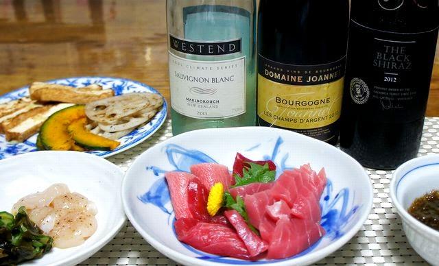 海のお土産にオススメ赤ワイン