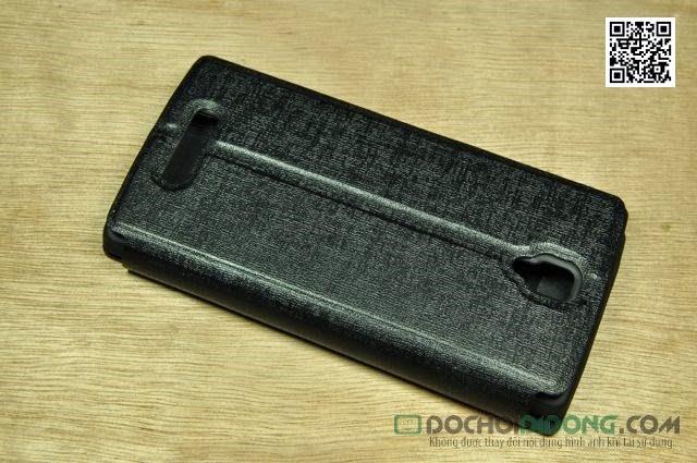 Bao da Oppo Neo 3 R831K nghe nhanh