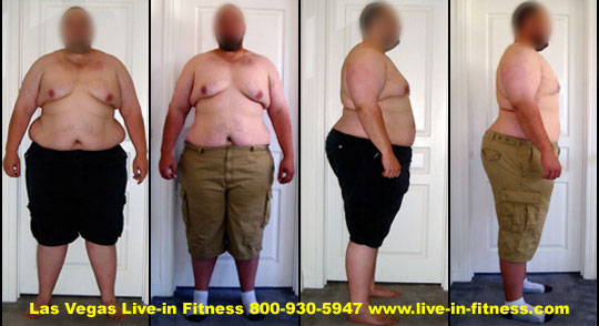 Mens Weight Loss Camp Las Vegas