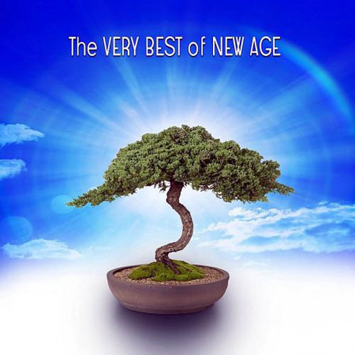 The Very Best of New Age (2013)