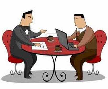 Переговоры с шефом