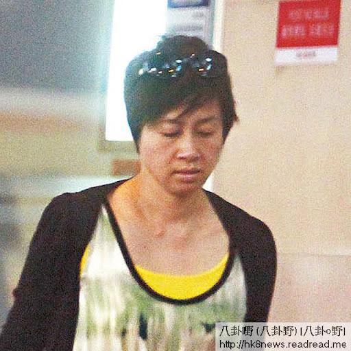 空姐老婆蘇嘉燕