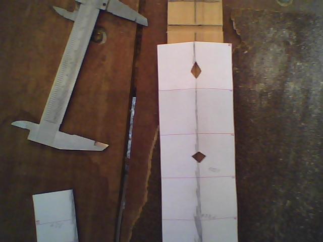 Construção guitarra telecaster, meu 1º projeto bolt on. Finalizado e com vídeo Imagem+020