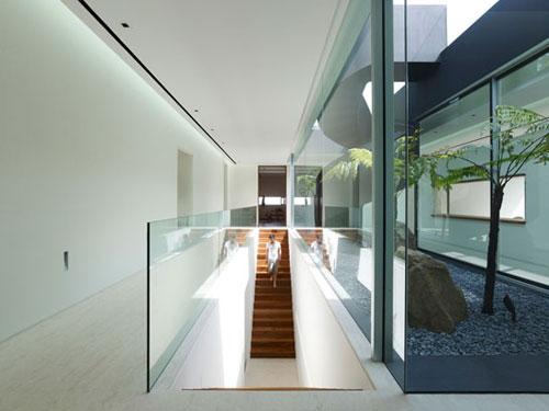 модерна къща по фън шуй