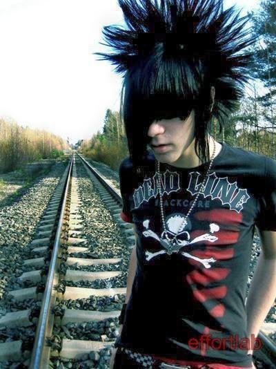 gothic-emo