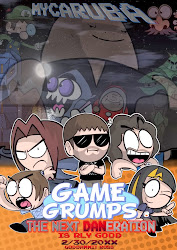 Game Grumps: The Next Daneration
