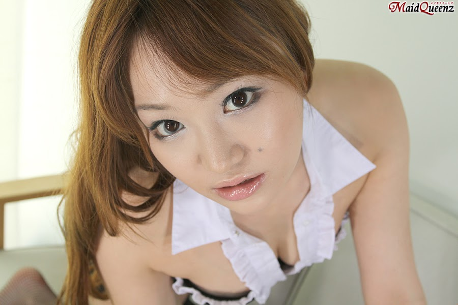 Yurika Aoi - Japanese Race Queen