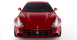 Ferrari FF unveiled! [video]