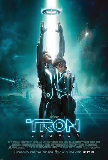 Trò Chơi Ảo Giác - Tron Legacy (2010)