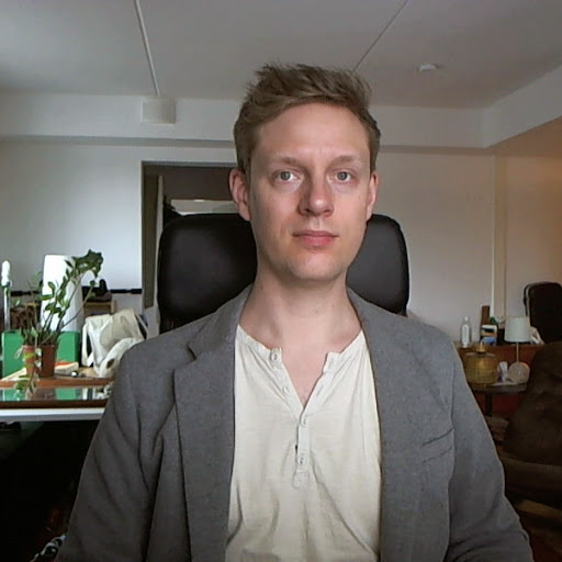 Marcus Nielsen