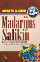 Madarijus Salikin | RBI