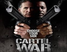 فيلم Cartel War
