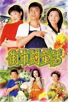 Hy Vọng - Hope for Sale (2001) Poster