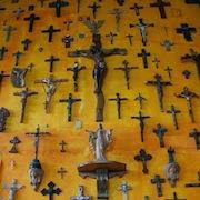К чему снится деревянный крест?