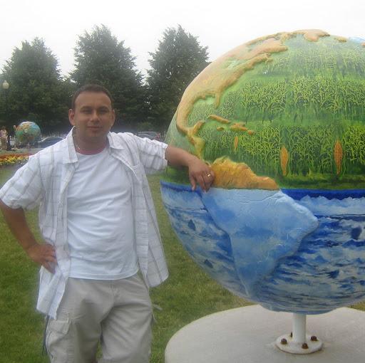 Terry Chavez