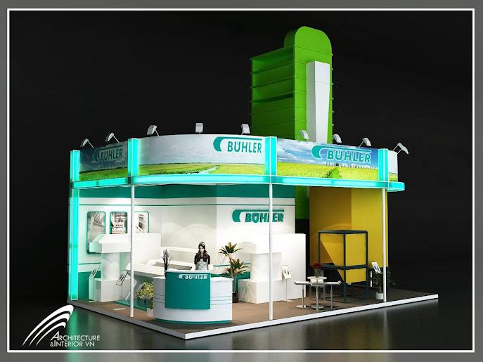 Thiết gian hàng triển lãm, thiêt kế nội thất gian hàng, thiết kế gian hàng, thiet ke gian hang