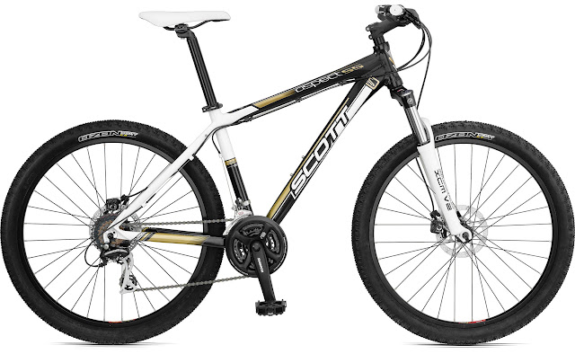 Выбор велосипеда за 800 $. Сравнение Ghost SE-1800 / Trek 4300 Disc / Scott Aspect 55 Disc 2010_Sct_Aspect_55