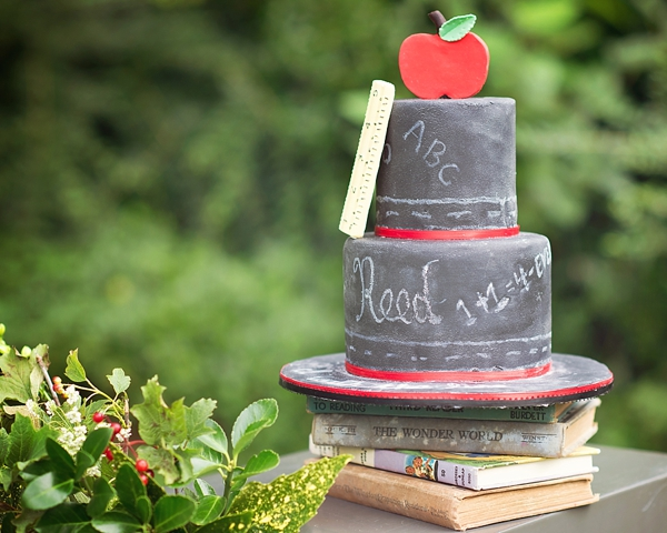 Wedding Ideas for Classroom Teachers | Tidewater and Tulle ...
