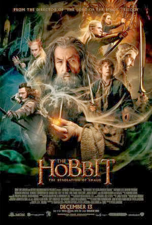 Người Hobbit 2 Cuộc Chiến Với Lửa - The Hobbit: The Desolation Of Smaug (2013)