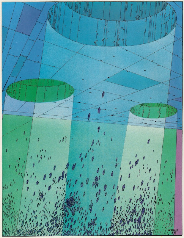 Moebius 1 - Upon A Star