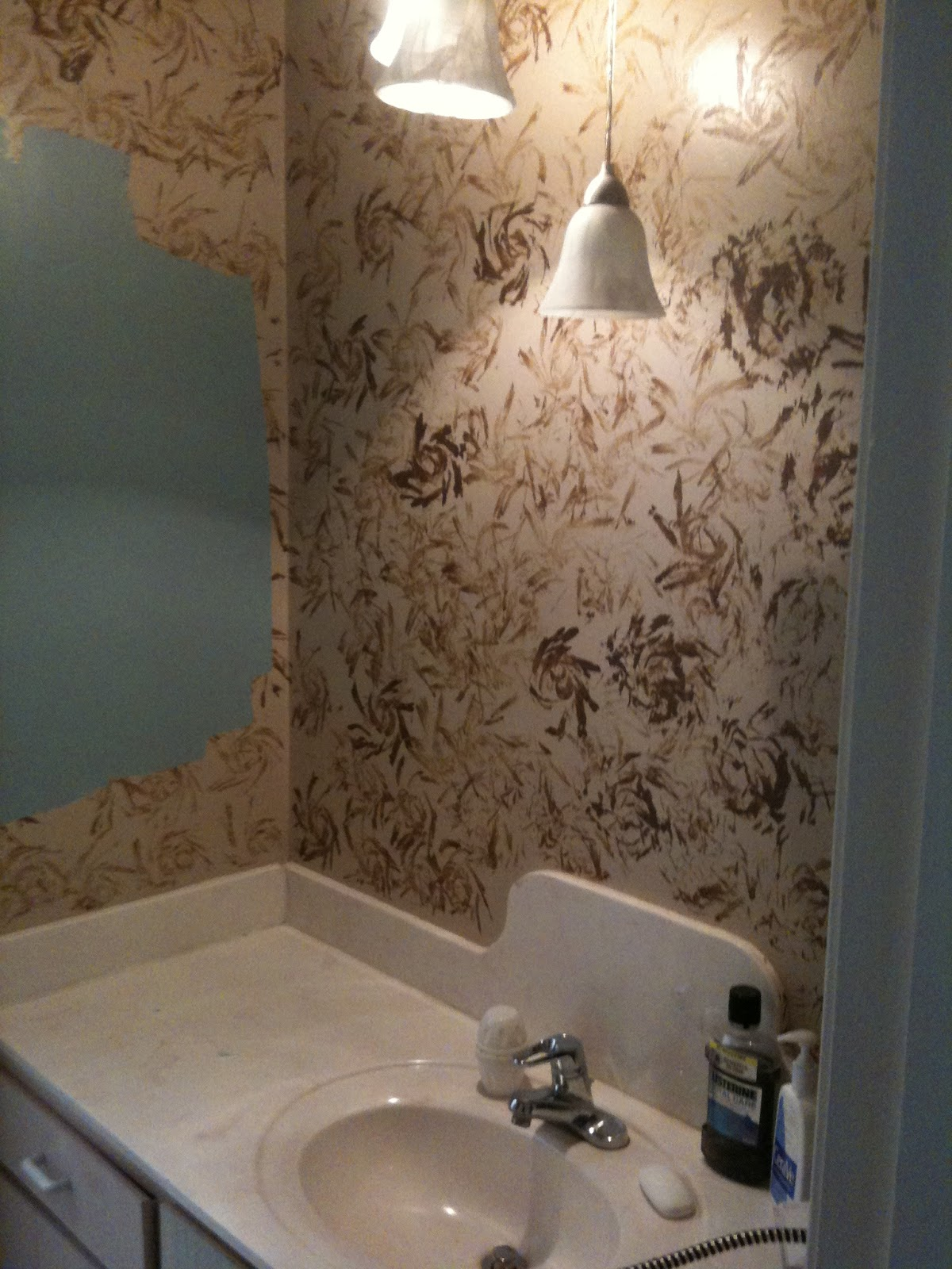 Journey Of A Homeowner Remodeling My Hollywood Bathroom Jack N - What do i need to remodel my bathroom