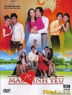 Phim Màu Của Tình Yêu - Mau Cua Tinh Yeu