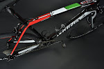 Wilier Triestina Zero.7 Campagnolo Record EPS Complete Bike at twohubs.com