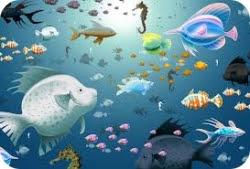 Как лечиться рыбой?