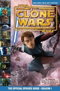 Clone Wars Episode Guide Season 1