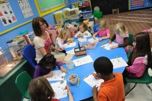 Perbandingan guru dan murid - 10 tips memilih sekolah untuk TK dan PG