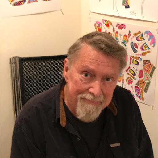 Robert Schrag