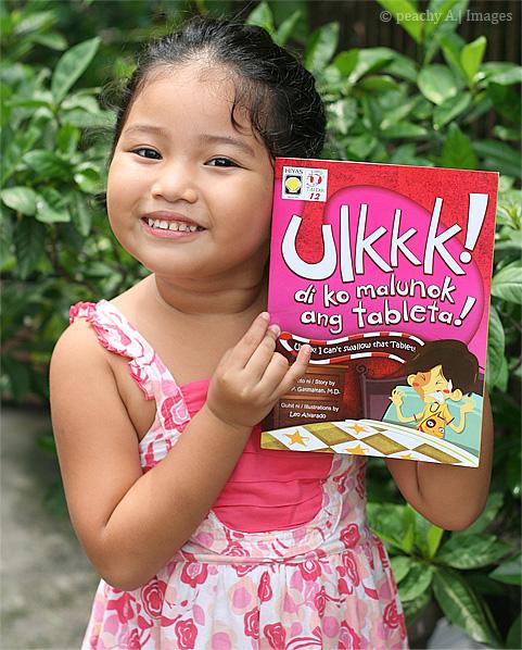 Ulk Di Ko Malunok Ang Tableta Book | www.thepeachkitchen.com