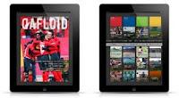 DAFLOID iPad版