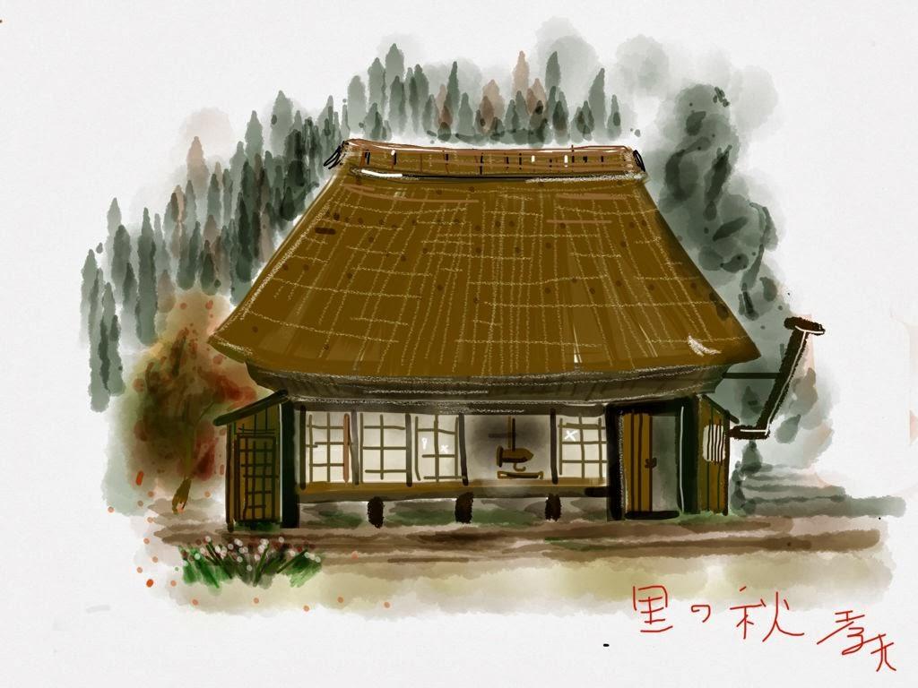 Sato no akl made with Sketches