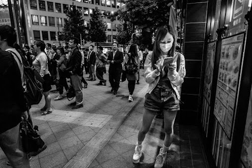 FUJIFILM X-E1 & XF14mm F2.8 R #365cooljapanapril #100tokyo #cooljapan #Street #streetphotography #LIFE...