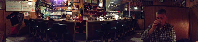 Columbian Cafe